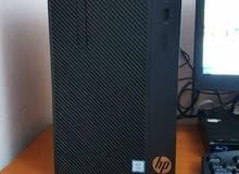 hp core I5 7th generation