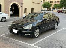 Lexus Ls430 2003 in Very Clean condition