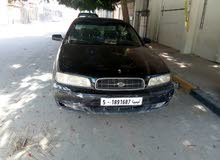 SsangYong Other 2008 for sale in Tripoli