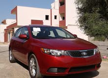120,000 - 129,999 km mileage Kia Cerato for sale