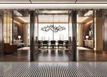 VVVip Apartment for sale شقق رئاسية للبيع