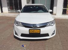 Automatic Toyota 2014 for sale - Used - Bidiya city