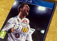 فيفا 18 FIFA