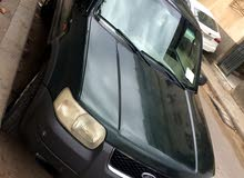 Ford Maverick 2002 - Tripoli