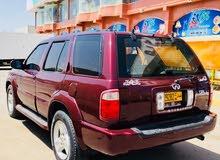 Automatic Infiniti 2000 for sale - Used - Al Masn'a city