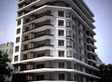 شقة للبيع بالمهندسين تاني نمرة من شارع شهاب
