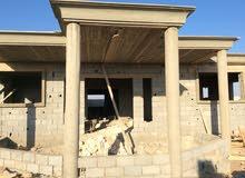 منزل عظم في شارع الاستراحات منطقة الفعكات