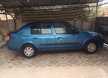 Renault Clio 2003 - Manual