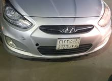 +200,000 km mileage Hyundai Accent for sale