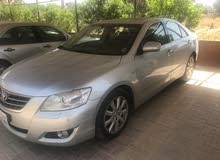 Automatic Silver Toyota 2008 for sale