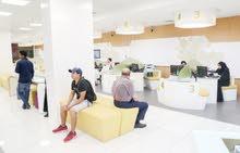 مركز تسهيل للبيع في امارة دبي
