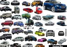 مطلوب سياره من 2010-2013