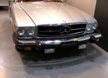 For sale Mercedes 450 SL