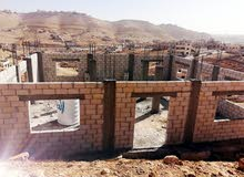 for sale an new apartment in Zarqa