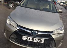 Used condition Toyota Camry 2015 with  km mileage