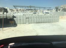 معمل للبيع استراد عمان والزرقا