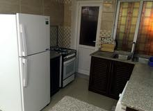 Al Naseem Circle apartment for rent with 2 rooms
