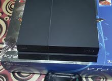 Used Playstation 4 for sale with high specs and add ons