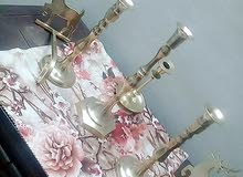 Wax - Candlesticks for sale in Used condition