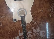 جيتار جديد للبيع او للبدال