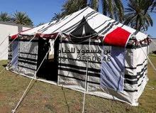 خيمة  6x6