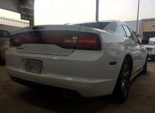Gasoline Fuel/Power   Dodge Charger 2014