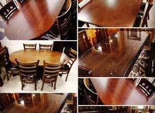 طاولات سفرة مميزة 1