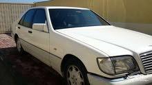 Used 1995 S 320