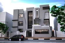تصميم واجهات معمارية وديكورات داخلية بأسعار مميزة