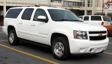 Automatic Chevrolet 2008 for sale - Used - Zarqa city
