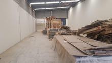 For rent warehouses in Alain city, Al Khirayr - للايجار سلسة من المستودعات
