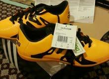 حذاء ADIDAS اصلى جديد بالكرتونة