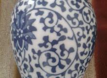 مزهرية صيني قديم