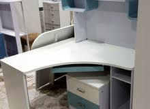 غرفة اطفال ايكيا سرير واحد  900   ريال بالتوصيل والتركيب للتواصل جوال او واتس 05