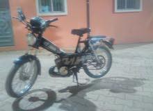 دراجة نارية من نوع رافيع) سوينك