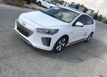 White Hyundai Ioniq 2017 for sale