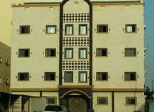 عماره في شمال جده 5 أدوار الدخل350الف المطلوب 4200000