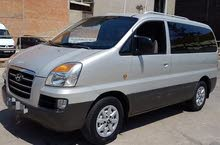 km mileage Hyundai H-1 Starex for sale