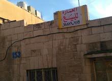 عماره شبه تجاري جبل الحسين شارع صلاح الدين
