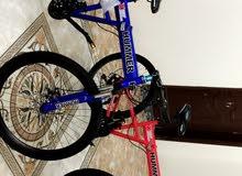 سيكل رياضي ( دراجة رياضية ) سياكل رياضية HAMMER