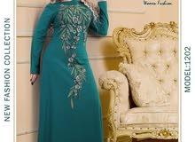 ملابس حريمي بيتي - لانجيري - عبايات