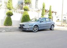 120,000 - 129,999 km Jaguar X-Type 2007 for sale