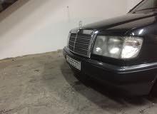 For sale E 230 1992