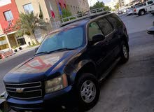 For sale Chevrolet Tahoe car in Doha