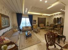 شقة ارضية مميزة للبيع في ضاحية النخيل