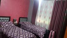 شقة للبيع طابق ارضي مساحة 158 م