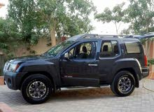 Used 2015 Nissan Xterra for sale at best price