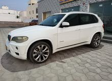 BMW X5 2009 MK v6 وكالة عمان