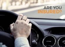 تأمين سيارات بأقل الاسعار داخل الدوله شامل وضد الغير
