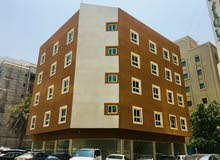 for rent in Sharjah Al Nabba apartment